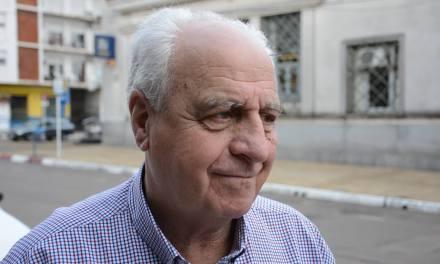 «LA RUTA 30 DESDE RUTA 5 AL CHIFLERO SERÀ INAUGURADA EL 23 DE NOVIEMBRE»