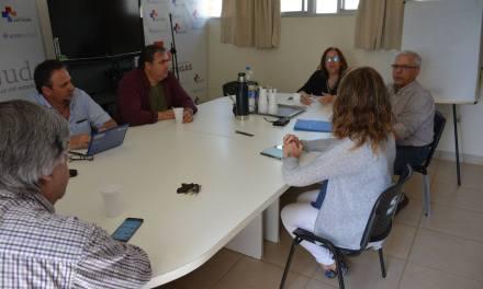 ESTE MARTES COMENZÓ A TRABAJAR LA DIRECTORA INTERVENTORA DEL HOSPITAL DE ARTIGAS