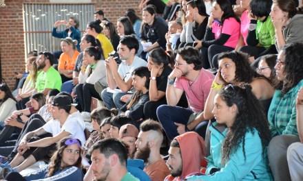SE REALIZA EN ARTIGAS EL III ENCUENTRO NACIONAL DE ESTUDIANTES Y PROFESORES DE RECREACIÓN
