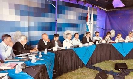 PRESIDENTE VAZQUEZ ENCABEZARÁ EL CONSEJO DE MINISTROS EN ARTIGAS EL PRÓXIMO 26  DE NOVIEMBRE