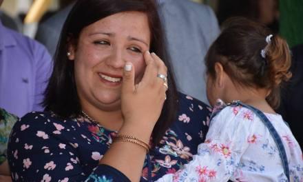 42 FAMILIAS DE BALTASAR BRUM TIENEN NUEVAS VIVIENDAS