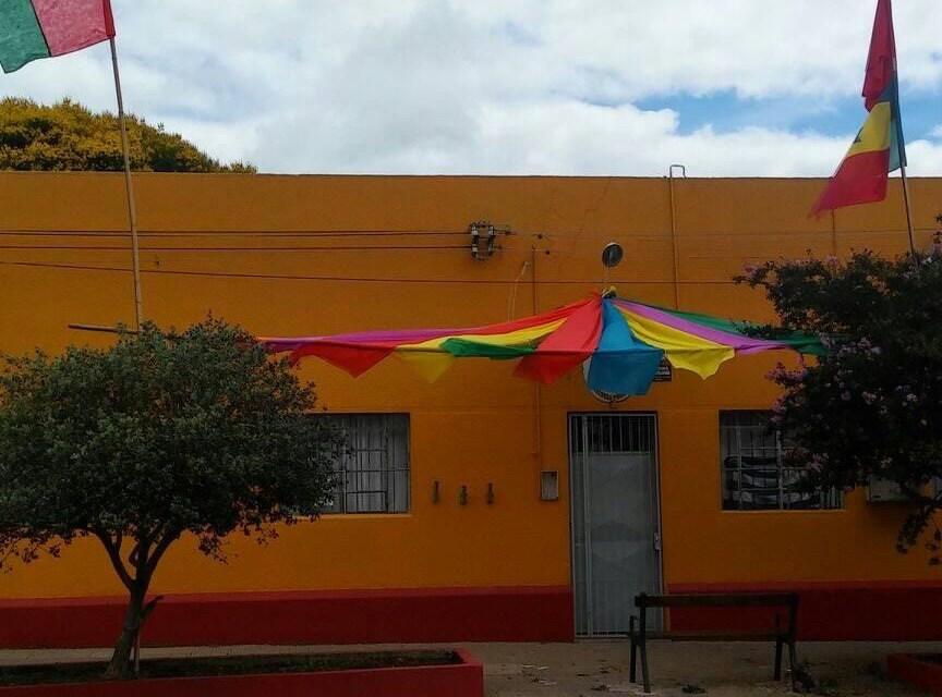 NUEVE ESCUELAS DEL DEPARTAMENTO COMENZARON CON EL VERANO EDUCATIVO