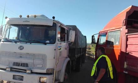 CAMIONEROS ARTIGUENSES SE OPONEN AL CHIPEO PARA SU CONTROL
