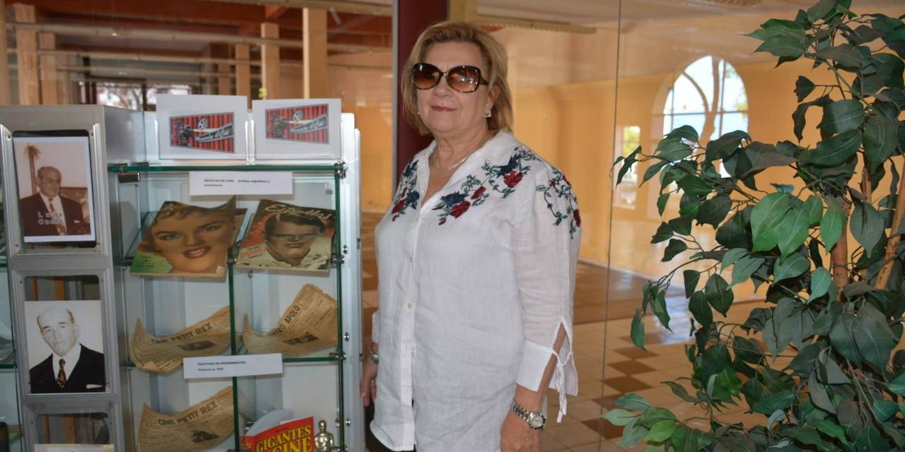 CINÉFILA ARTIGUENSE PRESENTA IMPORTANTE MUESTRA DE CINE EN ARTIGAS