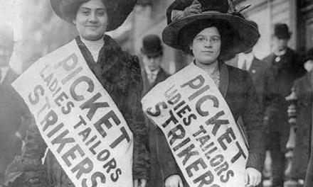 IGUALDAD DE GÉNERO Día Internacional de la Mujer: ¿por qué se celebra el 8 de marzo?