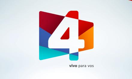 NUEVO NOMBRE PARA MONTE CARLO TELEVISIÓN – CANAL 4 – VIVO PARA VOS