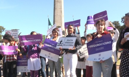 ESCUELAS E INTENDENCIA REALIZARON IMPORTANTE MOVIDA DE CONCIENTIZACIÓN PREVIA A LA NOCHE DE LA NOSTALGIA