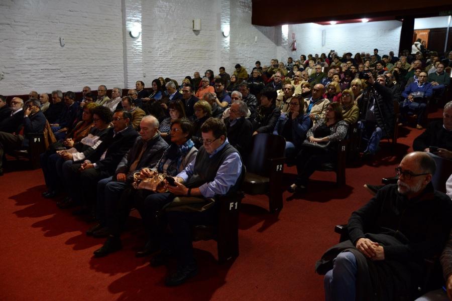 «CHUPI CHUPI, PIQUI PIQUI»: EDIL ARTIGUENSE HABRÍA CAUSADO DISTURBIOS DURANTE CONGRESO NACIONAL DE EDILES EN COLONIA
