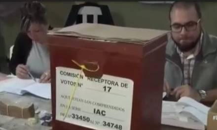 EN ARTIGAS LACALLE POU VENCIÓ A MARTINEZ POR 14.260 VOTOS DE DIFERENCIA