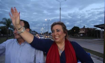 LA ARTIGUENSE IRENE MOREIRA SERÁ LA MINISTRA DE VIVIENDA