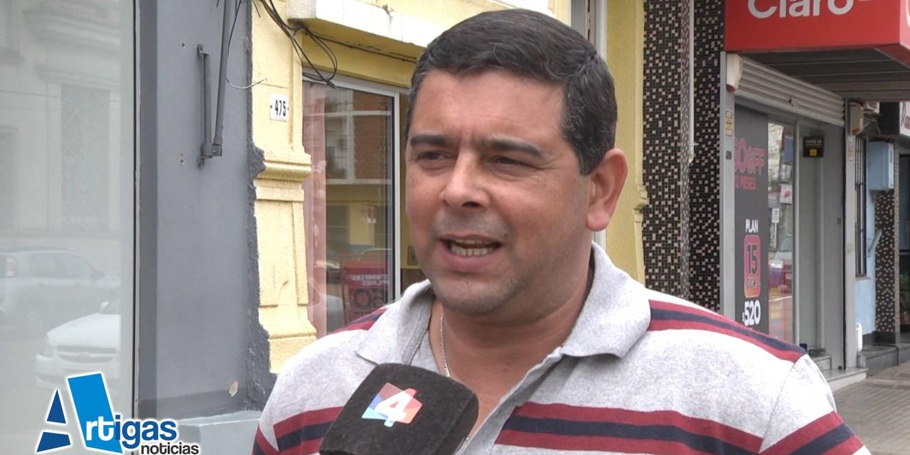 PRESIDENTE SINDICATO POLICIAL: «TENEMOS MIEDO DE ANDAR EN LA CALLE»