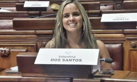 DIPUTADOS ELECTOS PARTICIPARON DE ACTIVIDADES DE CAPACITACIÓN