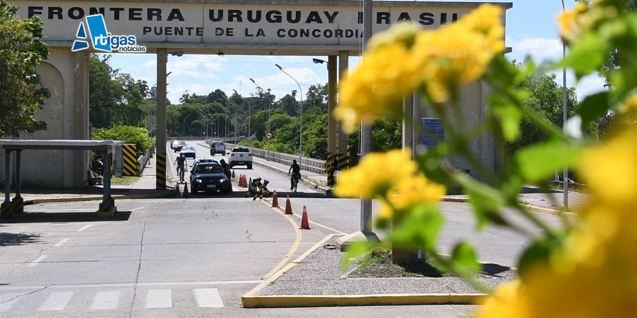 GOBIERNO DE RÍO GRANDE DEL SUR SOLICITA CIERRE DE FRONTERAS CON URUGUAY.