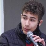 » QUEREMOS AGRADECER A LA ADMINISTRACIÓN DE PABLO CARAM, VALENTINA Y EMILIANO POR CUMPLIR ESTE SUEÑO»