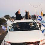 El Frente Amplio perdería la Alcaldía de Bella Unión, según MPC Consultores.
