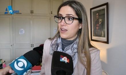 CÁRCEL DE ARTIGAS NO TIENE LUGAR PARA PERSONAS FORMALIZADAS Y SON ENVIADAS A PAYSANDÚ.
