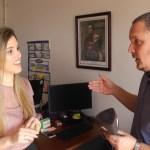 HOMBRE ACUSADO DE ABUSAR SEXUALMENTE DE SUS HIJAS DE 9 Y 11 AÑOS REGRESÓ A LA CÁRCEL TRAS POLÉMICA DECISIÓN DE OTORGARLE PRISIÓN DOMICILIARIA, LA FISCALIA LOGRÓ REVOCAR ESTA MEDIDA .