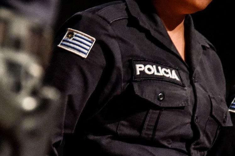JEFATURA DE POLICÍA DE ARTIGAS: TEST DE CONSUMO DE DROGAS POSITIVOS Y VIOLENCIA DOMESTICA.