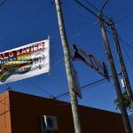 Intendencia instó a partidos políticos a retirar cartelería electoral.