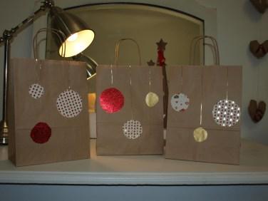 sacchetti porta regalo