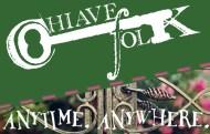 Logo Collezione ChiaveFolk
