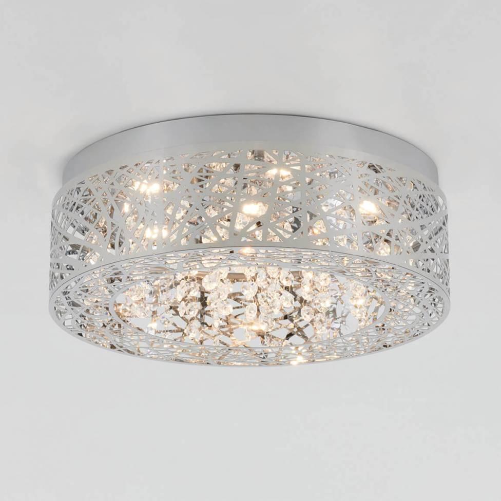 artika crystal nest integrated led