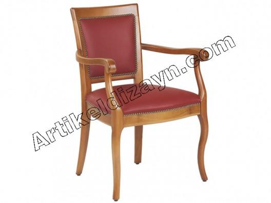 Kollu cafe sandalyeleri