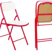 Katlanır sandalyeler