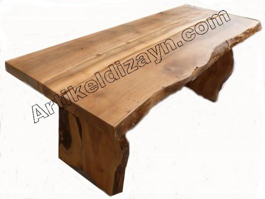 Doğal masa