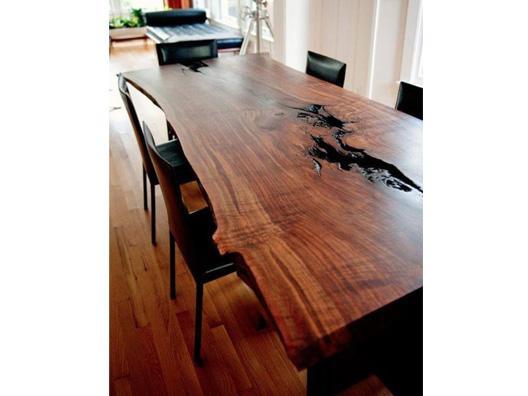 Ağaç Masa