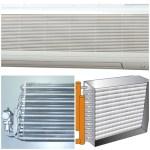 Bersihkan Evaporator Air Conditioner Sentral
