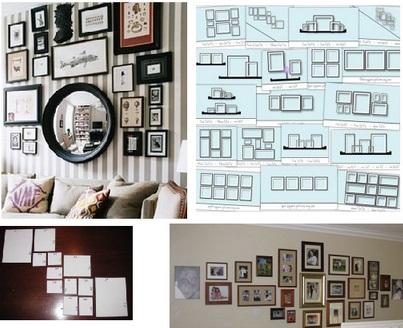 contoh foto kanvas dinding