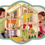 Pedoman Umum Memilih Mainan untuk Anak