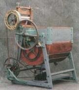 mesin cuci listrik thor