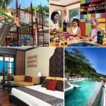 Hotel Keluarga di Nusa Dua Bali