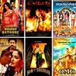 Sejarah Indutsri Film Bollywood