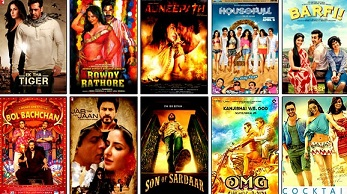 film bollywood