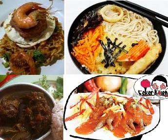 makanan pedas surabaya