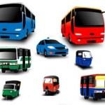Manfaat Menggunakan transportasi umum