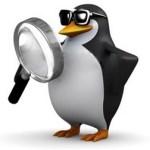Terserang Google Penguin? Buat Baru atau Tetap Bertahan?