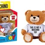 Lucunya Parfum Teddy Bear Pertama di Dunia
