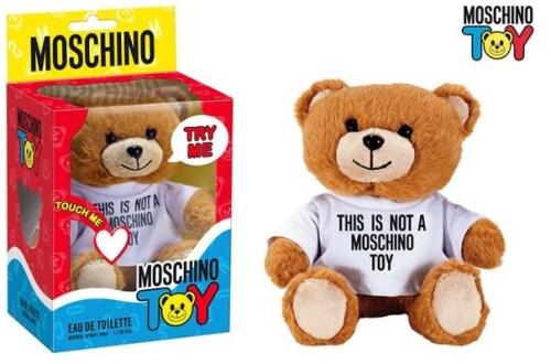 parfum teddy bear