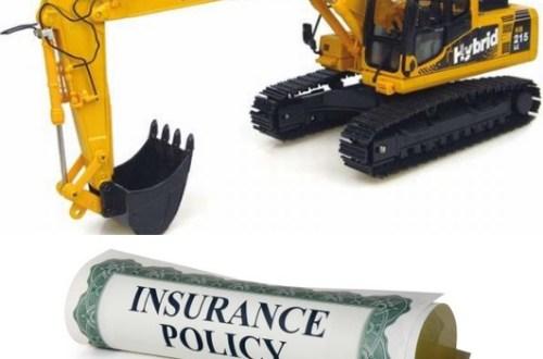 asuransi alat berat