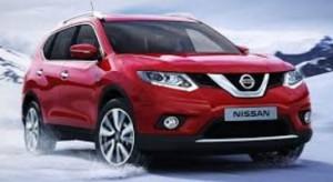 Nissan X-Trail Mobil SUV