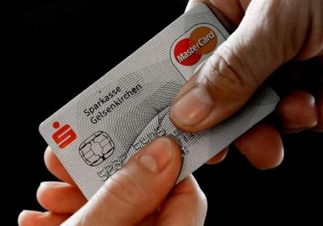 kartu debit ditukar