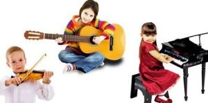 bermain alat musik