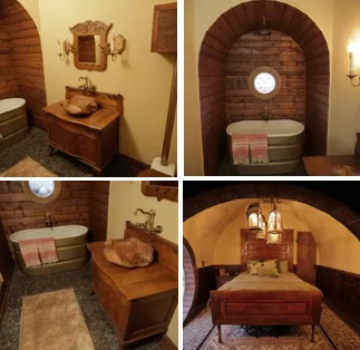 perabot Rumah Hobbit