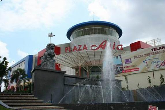 Asia Plaza Tasikmalaya