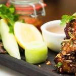 Kuliner di Daerah Mega Kuningan Jakarta (part 1)