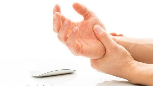 tangan kesemutan